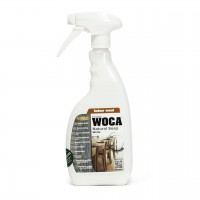 WOCA Seife weiß Spray